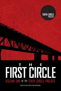 Copy of The First Circle cover copy