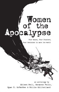 Women of the Apocalypse Cover.indd
